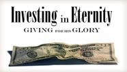 Investing in Eternity