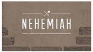 Walking on the Wall - Nehemiah 11-12