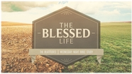 The Beatitudes: Blessed Are Those Who Hunger and Thirst - Matt 5:6