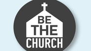 Be A Welcoming Church - Romans 12:13; Hebrews 13:1-2