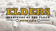 The Responsibility of Elders - Titus 1:5-9